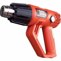 Pistola De Calor Hg2000 Black & Decker