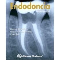 Endodoncia, Bergenholtz 2ª Edición - Libro