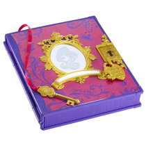Ever After High Secret Hearts Password Journal Diario