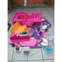 Partes Para Jeep Jammin De Barbie Fisher Price.