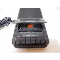 Grabadora Stereo Cassetera Retro Radio Shack Ctr-66 F279