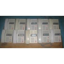 Telefonos Norstar Modelo M7100 Solo En Color Gris Y Arena