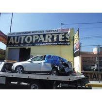 Audi 1.8t 2003 Por Partes, Desarmo , Piezas , Refacciones