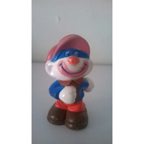 Figura Payaso Clown Around Mego Vintage