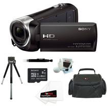 Tb Camara De Video Sony Hdr-cx240
