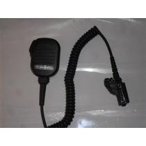 Micrófono Portatil Con Supresor De Ruidos Motorola