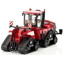 Tractor Agrícola Case I H Con Orugas Esc. 1/32 Siku. Nuevo!