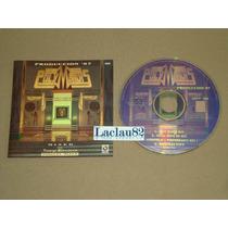 Polymarch Produccion 97 - 1998 Musart Cd