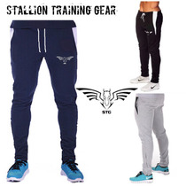 Pants Slim Fit Stallion Training Gear Para El Gym