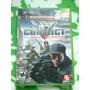 Conflict Global Terror Xbox