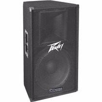 Peavey Pv-115d Bocina Activa The Peavey Dos Vias 15 Pv115d