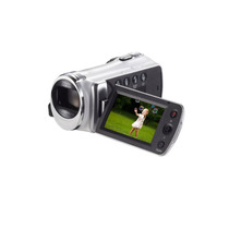 Tb Camara De Video Samsung F90 - Hd Camcorder - 2.7