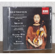 Beethoven, Max Bruch, Kyung-wha Chung Violinkonzert