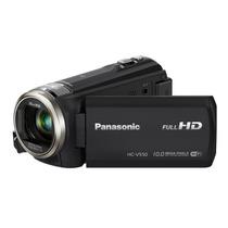 Tb Camara De Video Panasonic Hc-v550k Full Hd Wi-fi