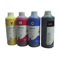 Tinta Marca Inktec Para Hp Pigmento