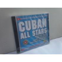 Cuban All Stars. Ibrahim, Pio, Cachaito, Puntillita. V.2. Cd