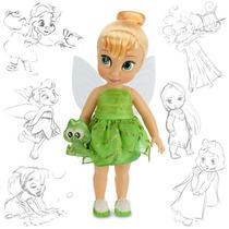 Disney Animators Tinkers Bell