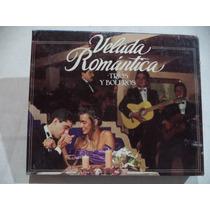 Velada Romantica Trios Y Boleros 1993 Box Set 5 Cassettes