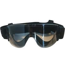 Goggle Chopper Táctico Militar Motociclismo 3 Micas