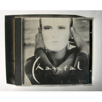 Chantal Chantal Cd Mexicano Edicion Original Melody 1992
