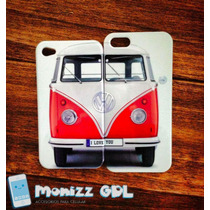 Vw Case Herbie Combi Iphone 6/6s 6 Plus/6s Plus