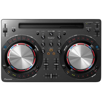 Pioneer Ddj Wego 3 Mixer Dj Controlador Virtual, Ipad Iphone
