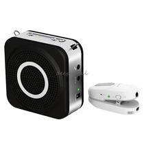 Takstar E160w 2.4g Amplificador Portatil De Voz Inalambrico