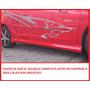 Estribo Para Peugeot 207 Europa,rc. Allure