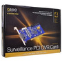 Remate Capturadora De Video Pci Dvr 4 Canales