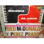 Perez Prado Melodia De Amor Lp