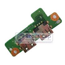 Toshiba Satellite Usb C845d/l845/l840d/l840 Dazqsatb6c0