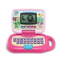 Tb Juguete Educativo Leapfrog Violet My Own Leaptop