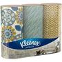 Kleenex Ajuste Perfecto Tejidos 150 Hojas (pack De 3)