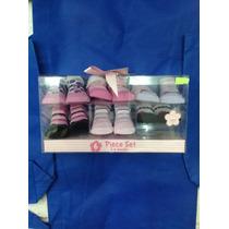 Calcetines Para Bebé De 3 A 6 Meses