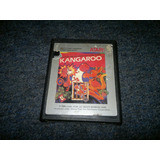 Kangaroo Para Atari 2600,excelente Titulo,checalo.