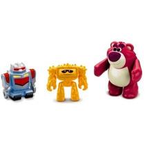 Imaginext Disney / Pixar Toy Story 3 Figure Lotso