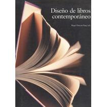 Diseño De Libros Contemporáneo.