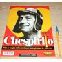 Revista Chespirito 2011 Como Nueva