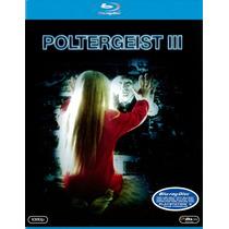 Blu Ray Juegos Diabolicos Parte 3 Poltergeist 1988 Fantasmas