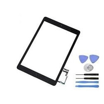 Touch Ipad 5 Air A1474,1475,1476 Boton+frame+adhesivo+kit