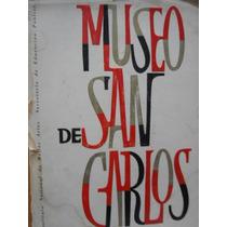 Museo De San Carlos (catálogo)