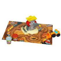 Tb Construccion Play-doh Diggin