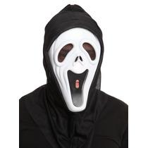 Hot Topic Mascara Scream Ghost Face Mask