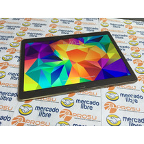 Remate! Samsung Galaxy Tab S 10.5 16gb Sm-t800 Android