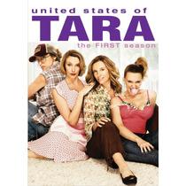 United States Of Tara Primera Temporada 1 Uno Serie En Dvd