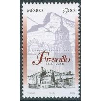 Sc 2357 Año 2004 Fresnillo