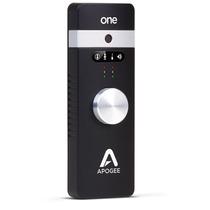 Tm Apogee One Audio Interface For Ipad & Mac