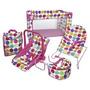 Circo Set Cuna-portabebe-periquera Baby