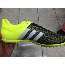 Tenis Adidas Zapatos De Fútbol 15.3 Turf Nuevo Julio 2015