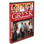 Greek Capitulo 5 Temporada 3 Tres , Serie Tv Importada Dvd